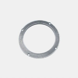 High Quality Round Watch Back Watch Parts Parts Del Reloj
