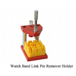 Watch Band Link Pin Remover Holder