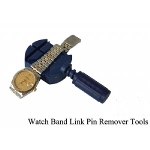 Watch Band Link Pin Remover Tool